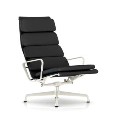 Picture for Eames Soft Pad Lounge Chair by Herman Miller