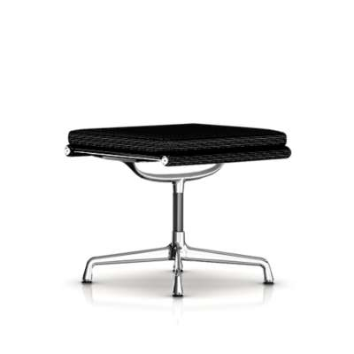 Picture for Eames Soft Pad Ottoman, Fabric by Herman Miller