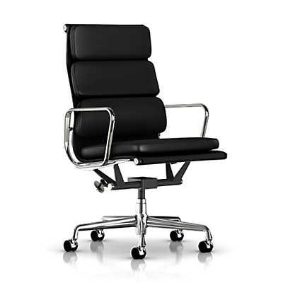 Herman Miller Eames Soft Pad Executive Chair | SmartFurniture.com ...