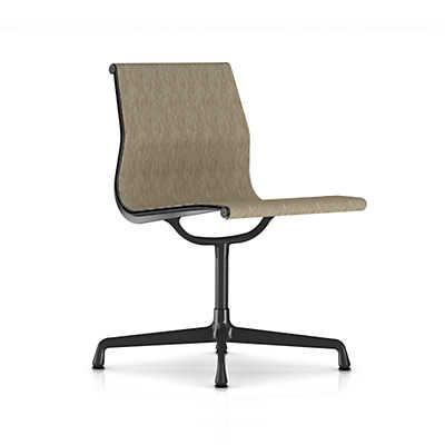 herman miller eames aluminum outdoor side chair. Black Bedroom Furniture Sets. Home Design Ideas