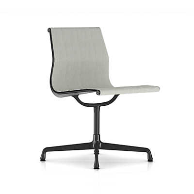 Picture of Eames Aluminum Outdoor Side Chair by Herman Miller