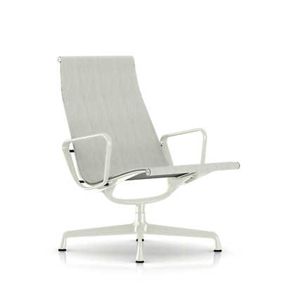 Picture of Eames Aluminum Outdoor Lounge Chair by Herman Miller