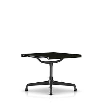 Picture of Eames Aluminum Outdoor Ottoman by Herman Miller