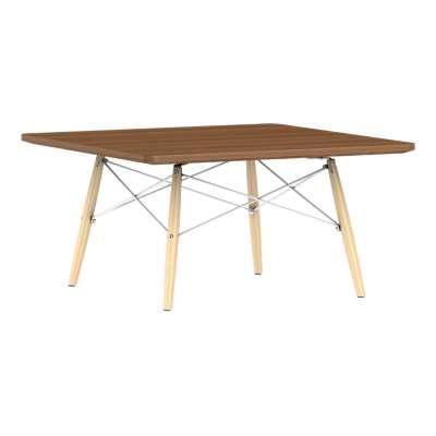 Picture for Eames Square Dowel Leg Coffee Table by Herman Miller