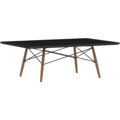 Picture for Eames Rectangular Dowel Leg Coffee Table by Herman Miller