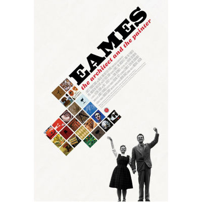 Picture of Eames The Architect and the Painter DVD