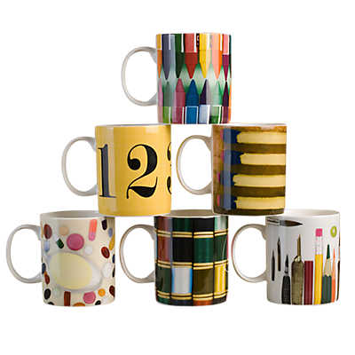 Picture of Eames Mug