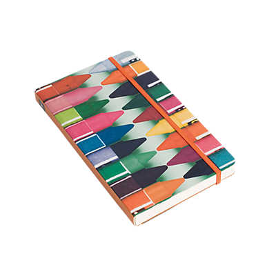 Picture of Eames Notebook