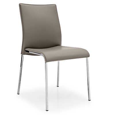 Picture of Easy Chair by Calligaris, Set of 2