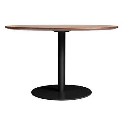 "Picture of Easy 48"" Dining Table by Blu Dot"