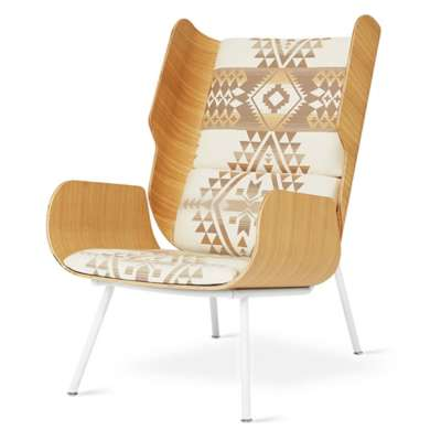 Picture for Elk Chair x Pendleton by Gus Modern