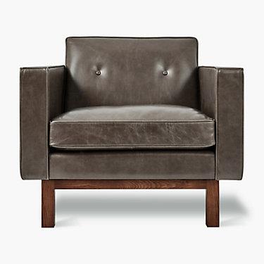 ECCHEMBA-sadbla: Customized Item of Embassy Chair by Gus Modern (ECCHEMBA)