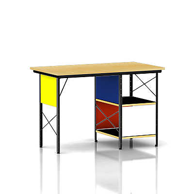Picture of Eames Compact Desk by Herman Miller