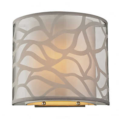 Picture of Autumn Breeze 1 Light Sconce