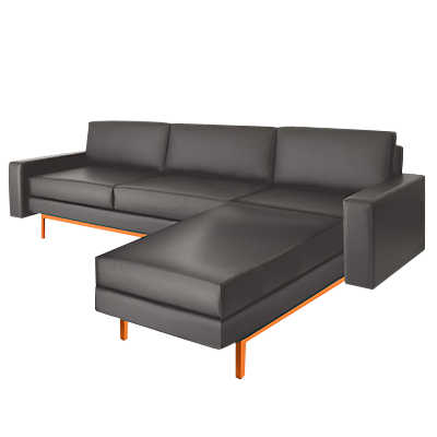 Picture of Landeeca Large Sectional