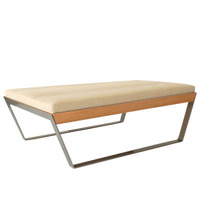 "Picture of Sylis 47"" Bench"