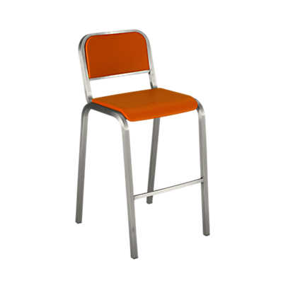 Picture of Nine-O Stacking Barstool
