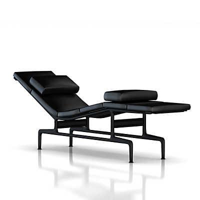 herman miller eames chaise smart furniture. Black Bedroom Furniture Sets. Home Design Ideas