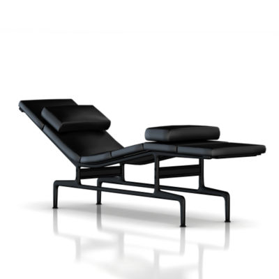 Picture of Eames Chaise by Herman Miller