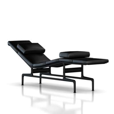 Picture for Eames Chaise by Herman Miller