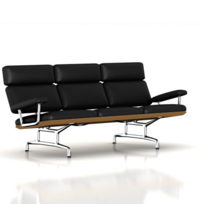 ES108OU2109S: Customized Item of Eames Sofa by Herman Miller (ES108)