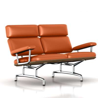 Picture for Eames 2-Seat Sofa by Herman Miller