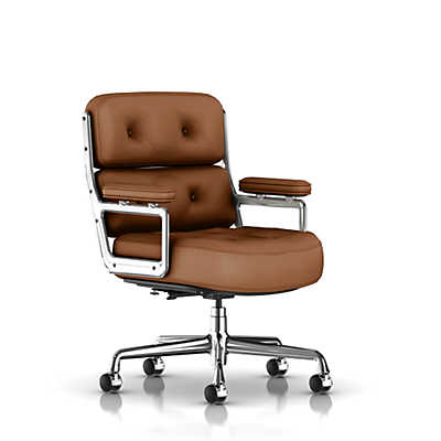 Picture of Eames Executive Work Chair by Herman MillerExecutive Work Chair by Herman Miller   Smart Furniture. Eames Executive Work Chair. Home Design Ideas