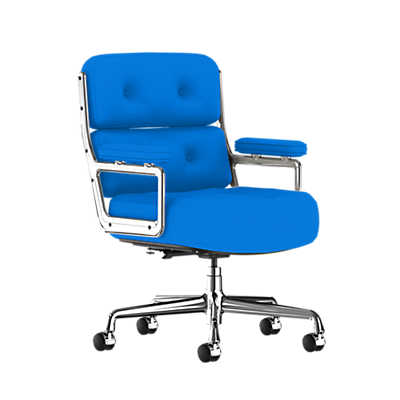 Picture of Eames Executive Work Chair, Fabric by Herman Miller
