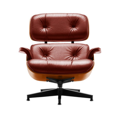 ES6709N2109: Customized Item of Eames Lounge by Herman Miller, Chair Only (ES670)