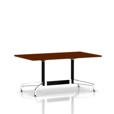 Picture for Eames Rectangular Table by Herman Miller