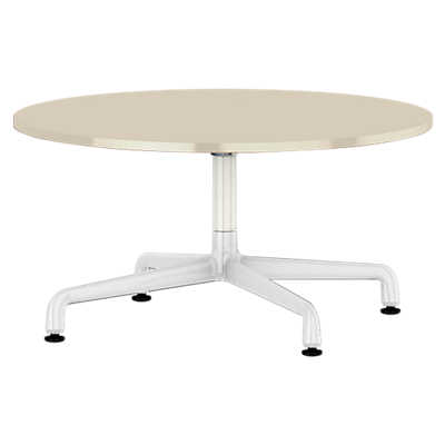 Picture of Eames Coffee Table, Universal Base by Herman Miller