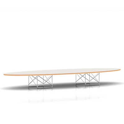 Picture of Eames Elliptical Table by Herman Miller
