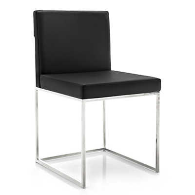 Picture of Even Plus Chair by Calligaris, Set of 2