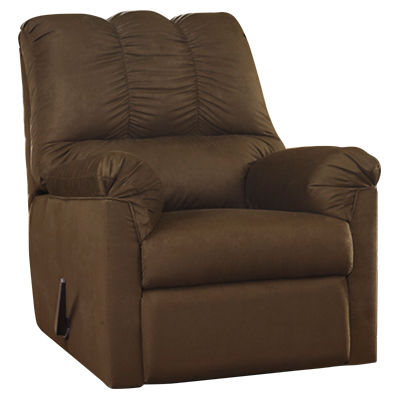 Picture of Signature Darcy Rocker Recliner