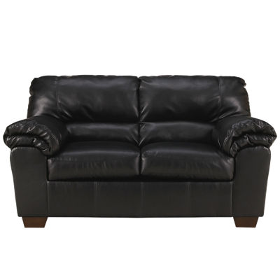 Picture of Signature Commando Loveseat