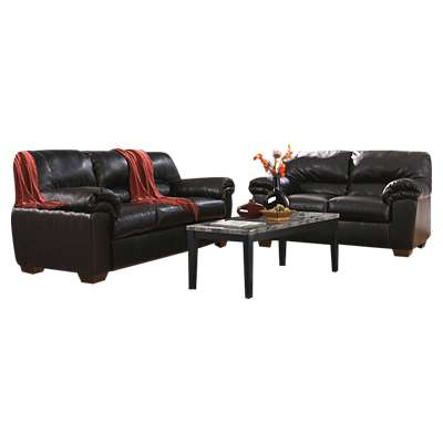 Picture for Signature Commando Living Room Set