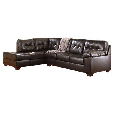 Picture for Signature Alliston Sectional