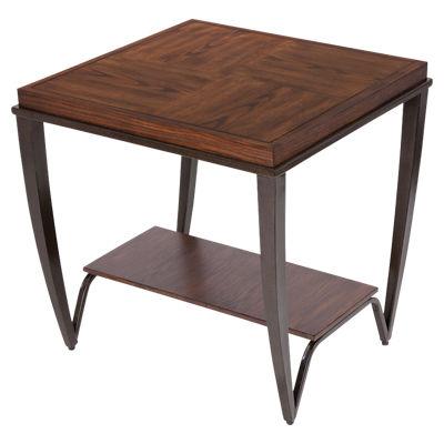 Signature Brashawn End Table Smart Furniture