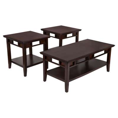 Picture for Signature Logan 3-Piece Occasional Table Set