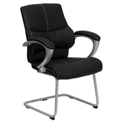 Picture for Leather Executive Side Chair