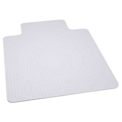 Picture for Big & Tall Carpet Chairmat with Lip
