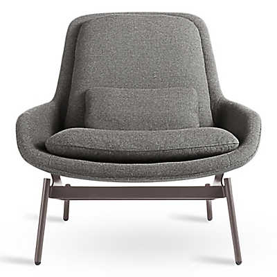 Picture of Field Lounge Chair by Blu Dot