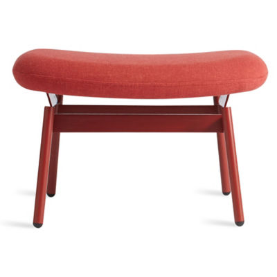 FIELDOTTO-RED: Customized Item of Field Ottoman by Blu Dot (FIELDOTTO)