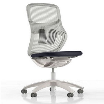 Generation Chair by Knoll | Ergonomic Office Chair | Smart Furniture