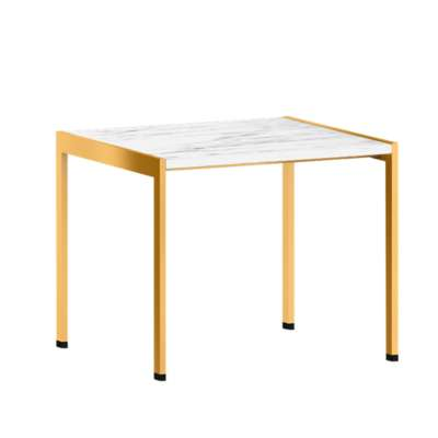 Picture for Geiger Ward Bennett H Frame Side Table by Herman Miller