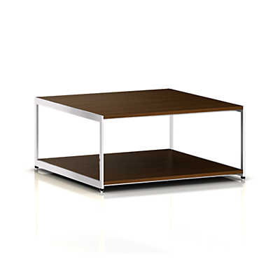 Picture of Geiger Ward Bennett H Frame Coffee Table by Herman Miller