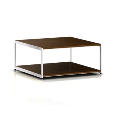 Picture for Geiger Ward Bennett H Frame Coffee Table by Herman Miller