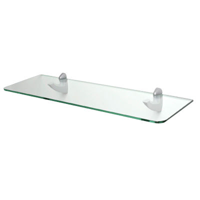 Picture of Floating Glass Shelf by Smart Furniture