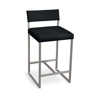GRAPHST-VINYL SNOW: Customized Item of Graph Counterstool by Gus Modern (GRAPHST)