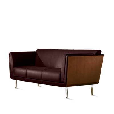 herman miller goetz sofa smart furniture